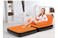 Sofa, bank en matras multifunctioneel