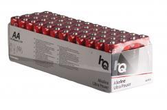 AA Batterijen 48 stuks voor een spotprijs inclusief verzendkosten