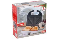 Tosti-apparaat 2 tosti's