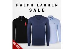 Ralph Lauren Super Sale