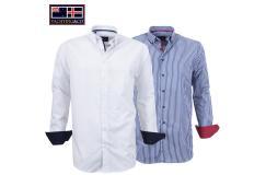 Overhemden van Yachting & Co