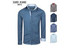 Overhemden van Cars