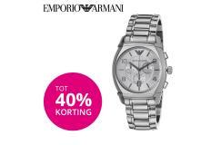 Emporio Armani Horloges