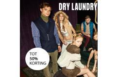 Dry Laundry Kleding