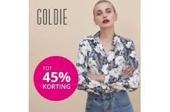 Goldie Kleding