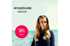 McGregor Dameskleding