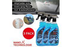 3 pack nano vloeistof