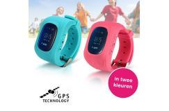 GPS Tracker horloge voor kinderen