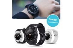 Techno smartwatch