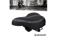 Dunlop Gel Fietszadel Comfort