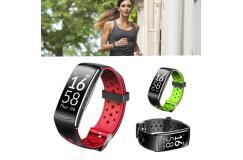 Activity Tracker Watch incl Hartslag en Bloeddrukmeter