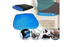 Comfort gel seat