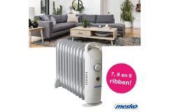 Mesko radiator