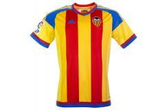 Adidas Valencia Away Jersey