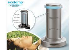 Ecolamp luchtreiniger