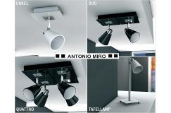 Miro spots: voor een sfeervolle ambiance