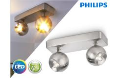 Philips my living double led-​spot