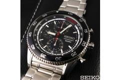 Seiko Neo Sports Chronographs