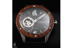Spinnaker Sorrento Wood Automatic Gift Sets