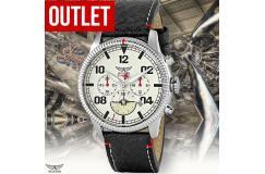 Aviator F-Series Pilot Chronograph | AVW2072G304