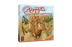 Camel Up - Bordspel