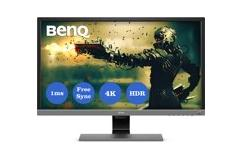 Hoge korting op deze 4K gaming monitor