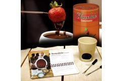I Love Chocolate Cadeaubox