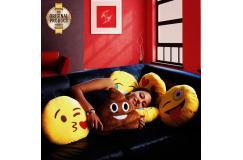 Emoji kussens | The Original