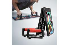 Opdruk plank - Push Up Board