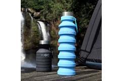 H2GO - Opvouwbare Waterfles