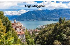 8 dagen kamperen in Italië