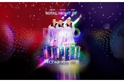 Toppers in Concert: Royal Night of Disco (tickets 2e ring)