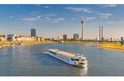 5* Hilton in Düsseldorf