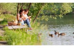 Heerlijk kamperen deze zomer
