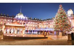 (Kerst)shoppen in Londen