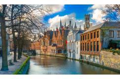 3-daags verblijf nabij Brugge