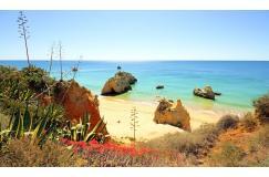 8 dagen zonnig Portugal ✈