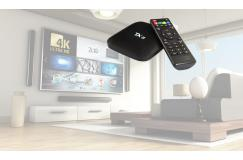 Ultra HD mediaplayer
