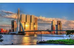 Van der Valk Hotel nabij Rotterdam