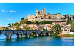 Weekje genieten bij Montpellier