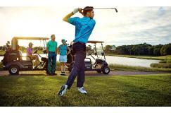 2 daagse golfcursus