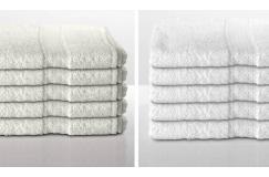 Set van 5 handdoeken