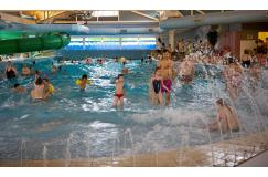 Roompot met subtropisch zwembad