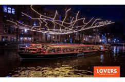 Rondvaart Light Festival