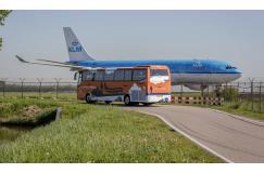 Schiphol Experience bustour
