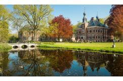Prachtig kasteel op de Veluwe
