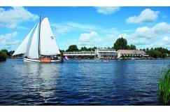 3 dagen aan het Friese water