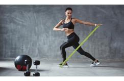 Elastische fitnessbanden