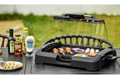 Plug&Grill elektrische barbecue