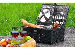 Luxe picknickmand